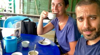 Tea houses in Myanmar (Burma): what are they and what can you do there?
