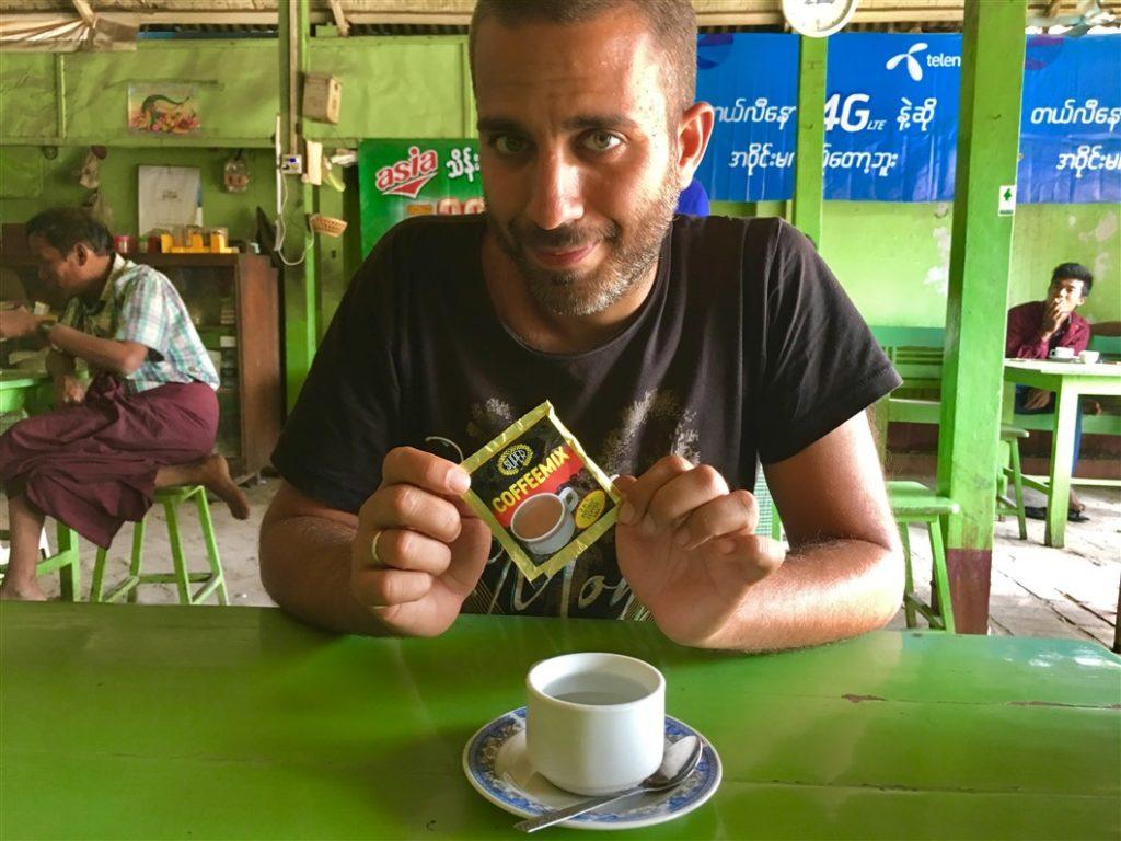 sale da té birmania