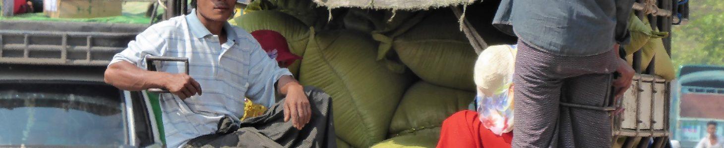COSE STRANE NEL MONDO: 10 COSE STRANE IN BIRMANIA (MYANMAR) – Video