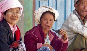 Mindat – Birmania: come raggiungerla, cosa vedere, dove dormire (VIDEO)