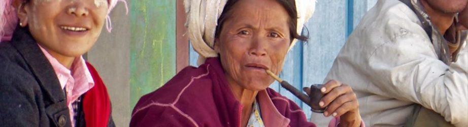 Mindat – Birmania: come raggiungerla, cosa vedere, dove dormire
