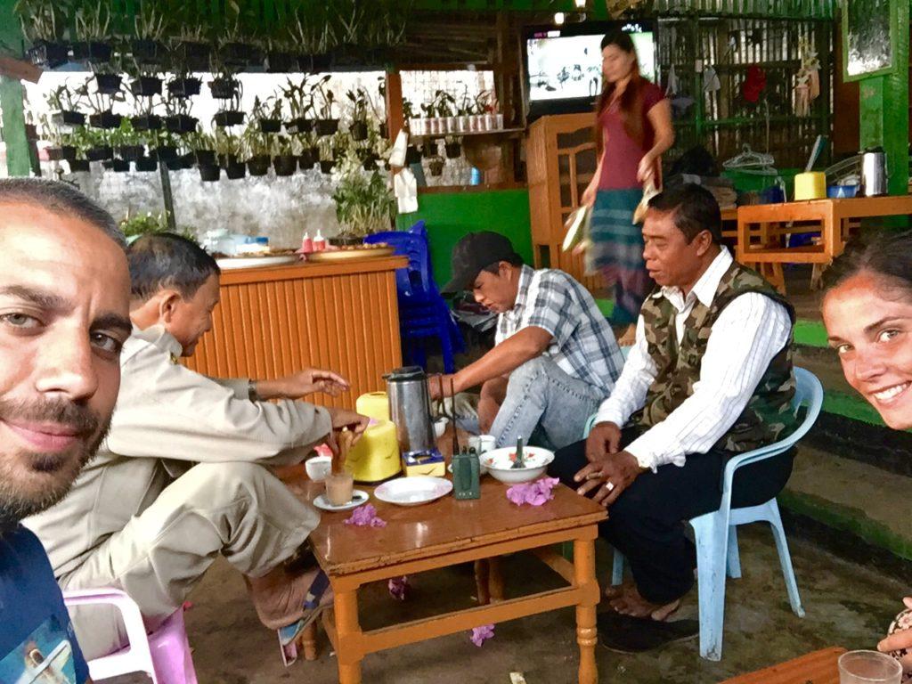 tea houses myanmar