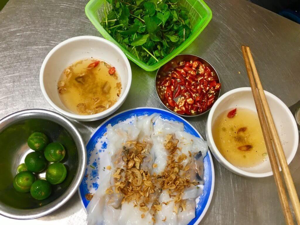 cosa vedere hanoi vietnam