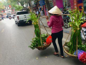Cappello vietnamita: il Nón lá simbolo del Vietnam
