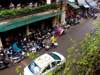 Hanoi aeroporto – centro città: bus, navette e taxi