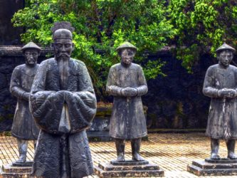 What to see in Hue (Vietnam) in one day