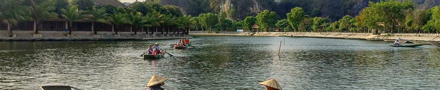 What to see in Tam Coc (Ninh Binh)- Vietnam: 2 days itinerary
