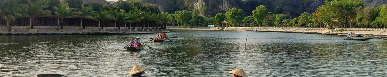 Tam Coc (Ninh Binh) cosa fare in due giorni