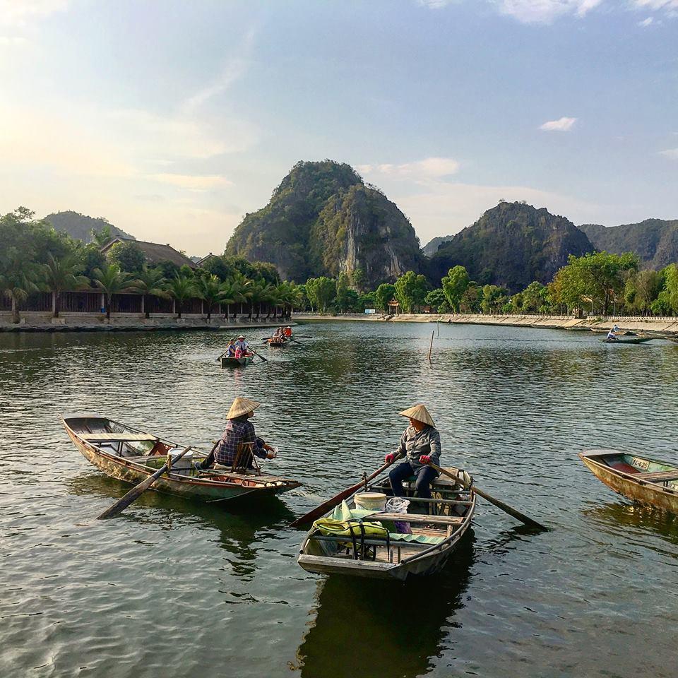 pensieri in viaggio nord vietnam