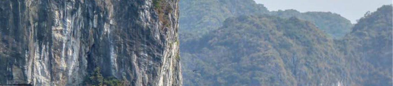 Cose strane in Vietnam: la leggenda della Baia di Halong (Video)