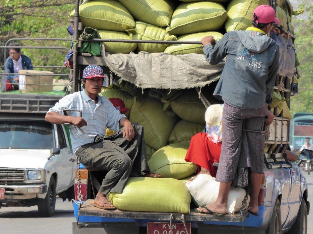 cose strane nel mondo sud est asiatico