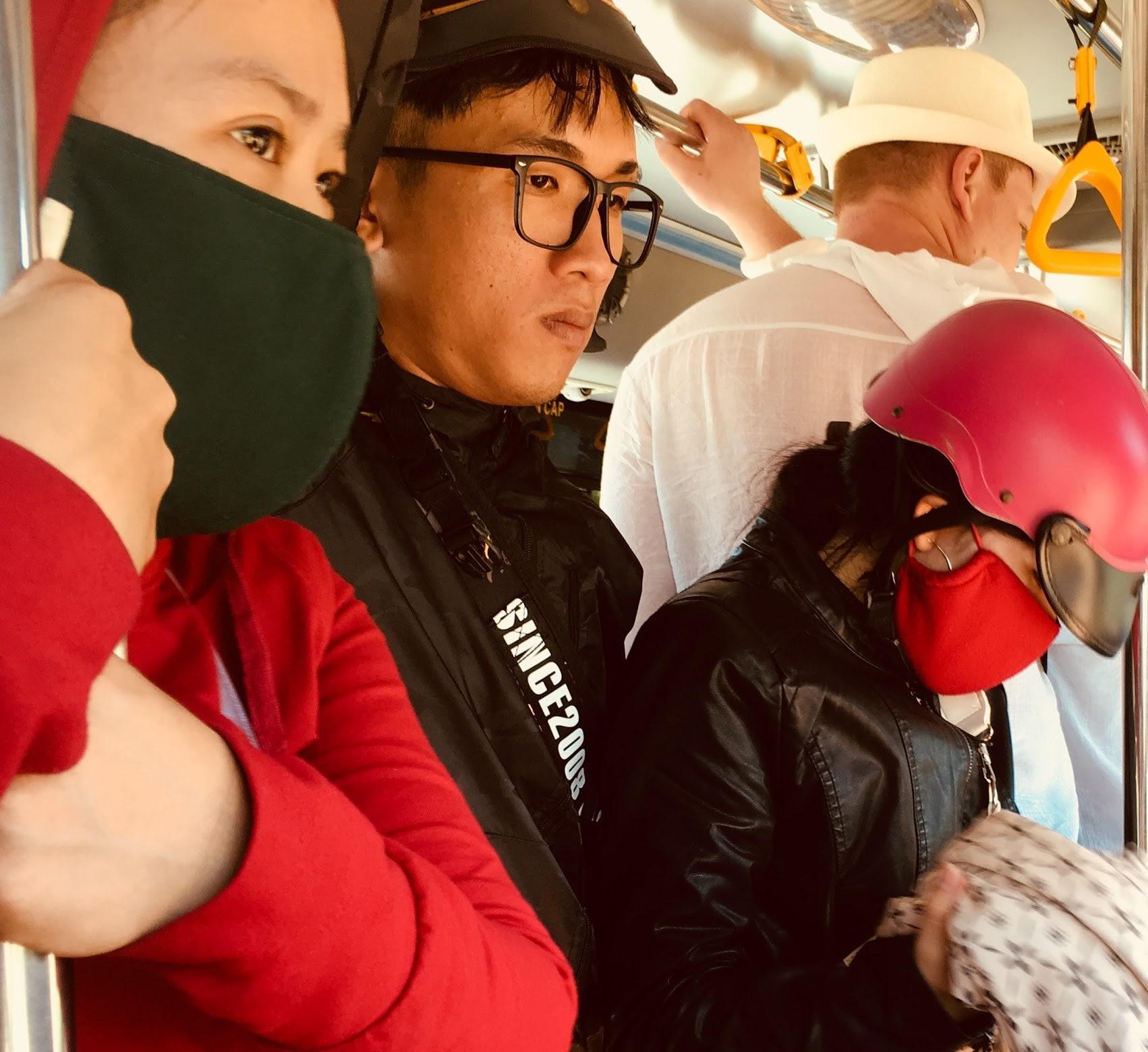 miglior prezzo per outlet in vendita godere del prezzo di sconto La mascherina antismog in Vietnam: perché la indossano tutti?