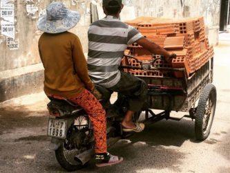 Traffico in Vietnam: è davvero così folle?