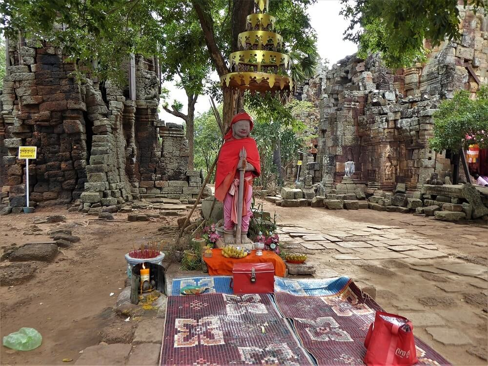 cosa vedere a battambang