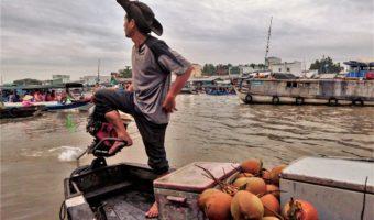Delta del Mekong (Vietnam): 3 luoghi da non perdere