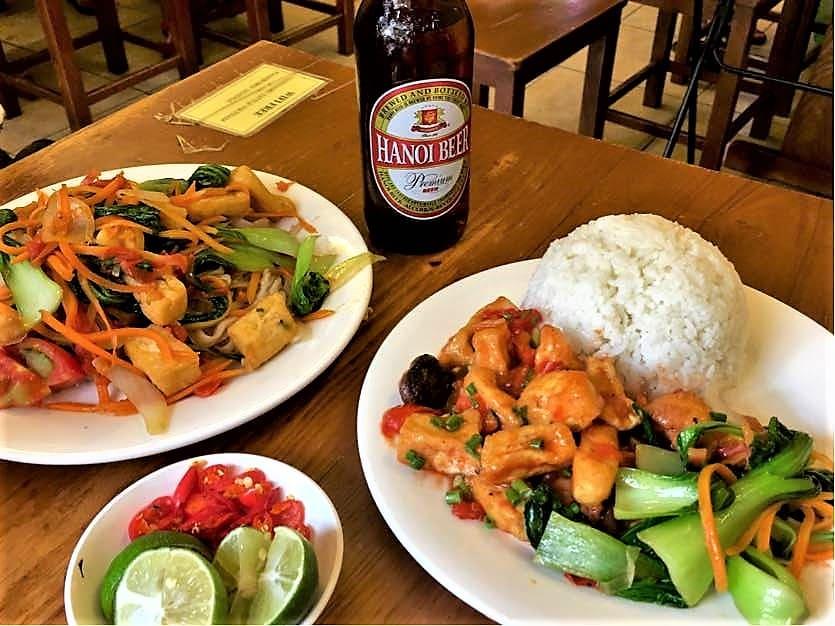 mangiare riso fa dimagrire