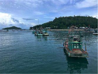 Vietnam sconosciuto: Dao Hai Tac – L'isola dei pirati (Video)