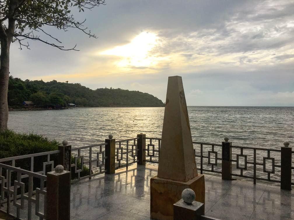 vietnam sconosciuto - dao hai tac- isola dei pirati
