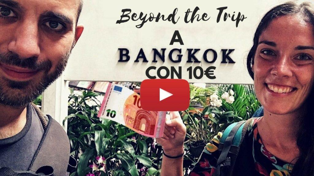 Cosa vedere a Bangkok senza stress