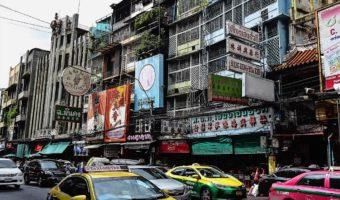 Scheda SIM in Thailandia: quale comprare?