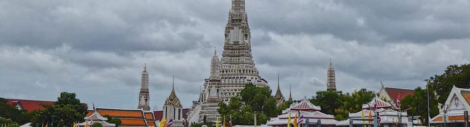 Cosa vedere a Bangkok senza stressarsi