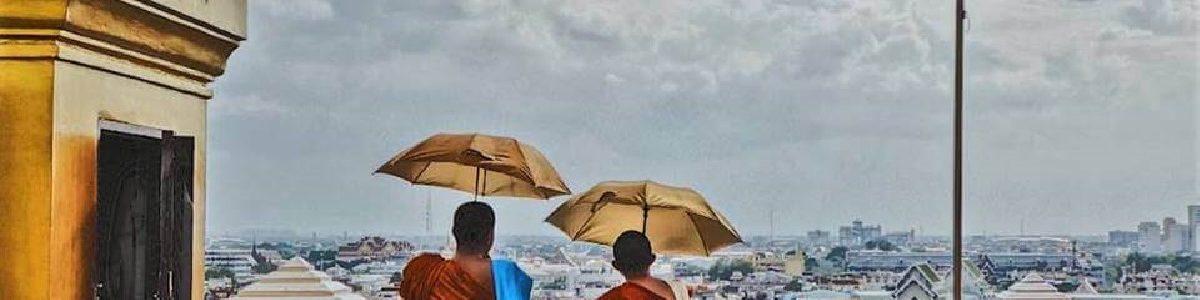 5 CONSIGLI UTILI PER VISITARE BANGKOK SENZA STRESS