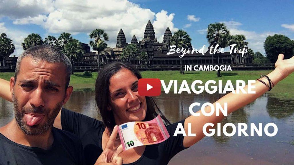 basso budget in cambogia