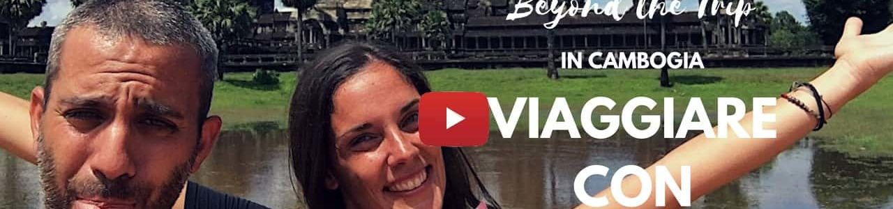 Viaggiare a basso budget in Cambogia: 10€ al giorno