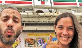 Guida alla scoperta di un simbolo: il 7-Eleven in Thailandia