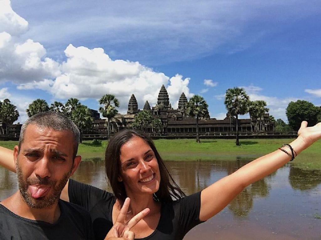 pensieri in viaggio cambogia