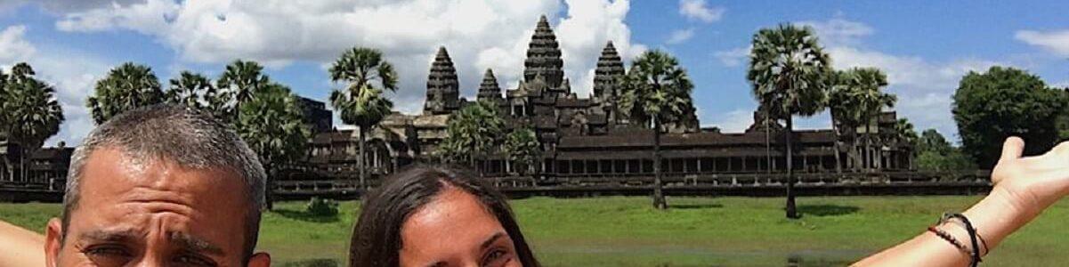 Pensieri in viaggio: Cambogia – dal giorno 153 al giorno 179