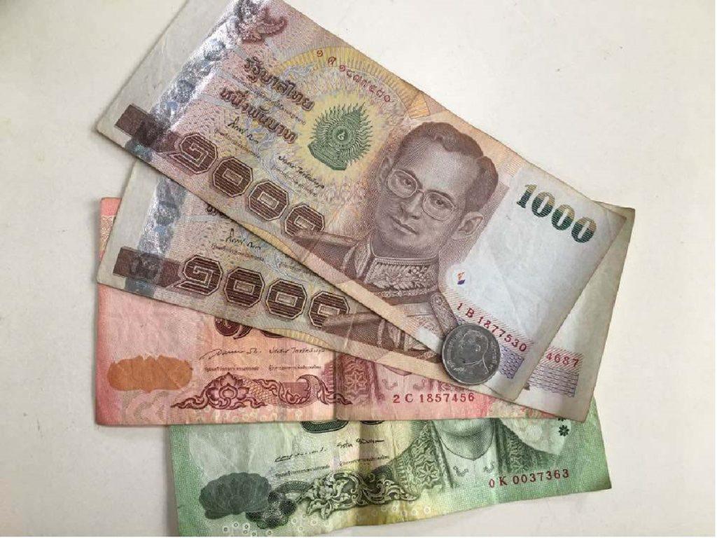 939aed7a51 Prelevare in Thailandia: cosa conviene, cambiare contanti o usare la ...