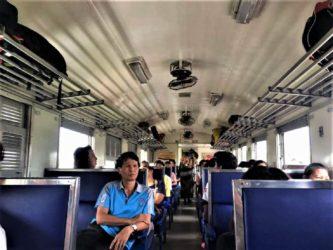 Treni in Thailandia: tutte le informazioni per il viaggio