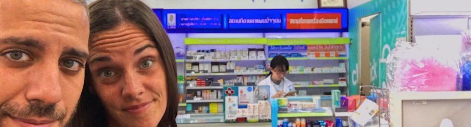 Quali vaccini fare e come prepararsi per un viaggio nel Sud Est Asiatico