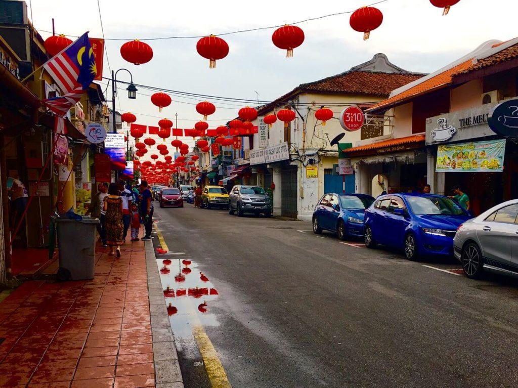 viaggio in malesia consigli utili