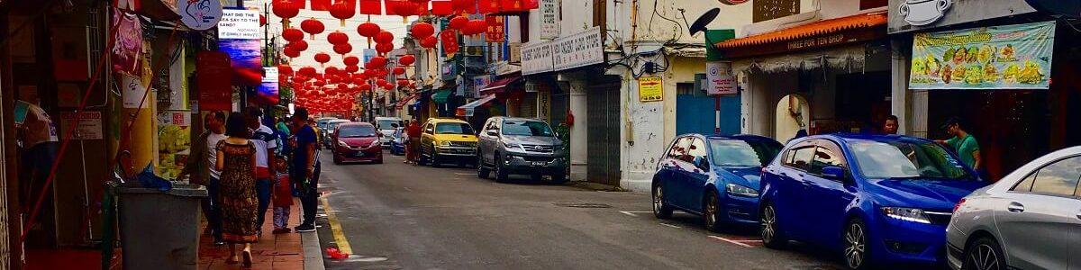 Viaggio in Malesia: tutto ciò che c'è da sapere.