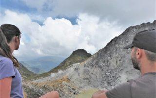 Diario di viaggio: salire su un vulcano in Indonesia