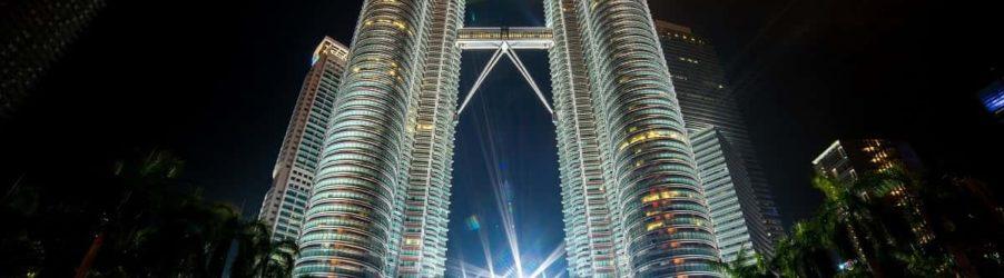 Kuala Lumpur aeroporto – centro città
