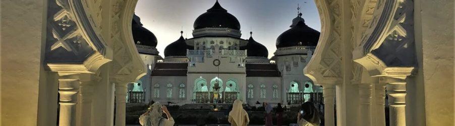Isola di Sumatra: 10 cose da vedere