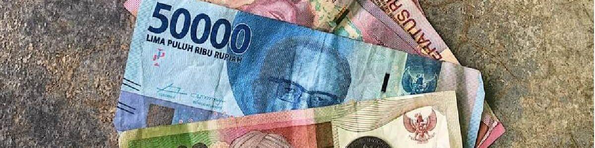 Prelevare in Indonesia: carte o contanti?