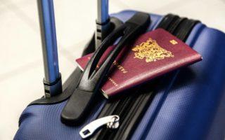 Liquidi aereo: cosa mettere nel bagaglio a mano