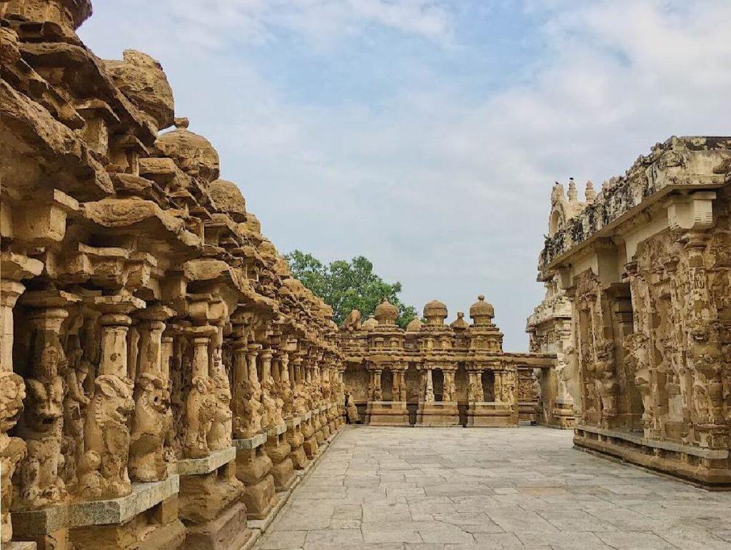 india del sud - tamil nadu