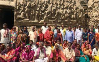 Le caste indiane