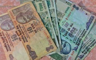 Prelevare in India: carte o contanti?