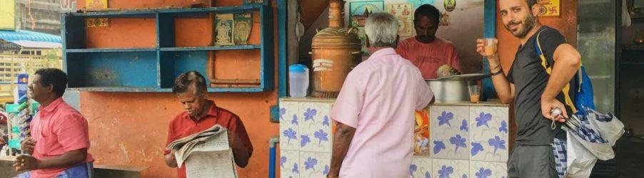 The Indiano: il chai