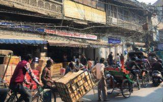 India popolazione: quante persone vivono in India?