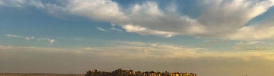 Jaisalmer – India : 6 luoghi da non perdere