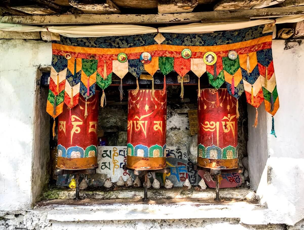 dalai lama attuale