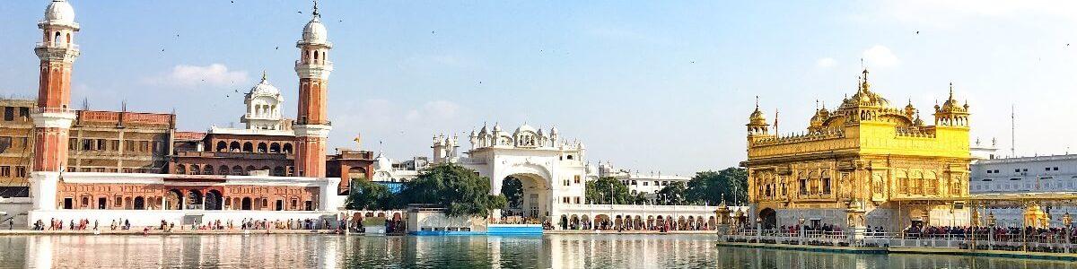 Tempio d'oro (India) – Amritsar: tutte le informazioni
