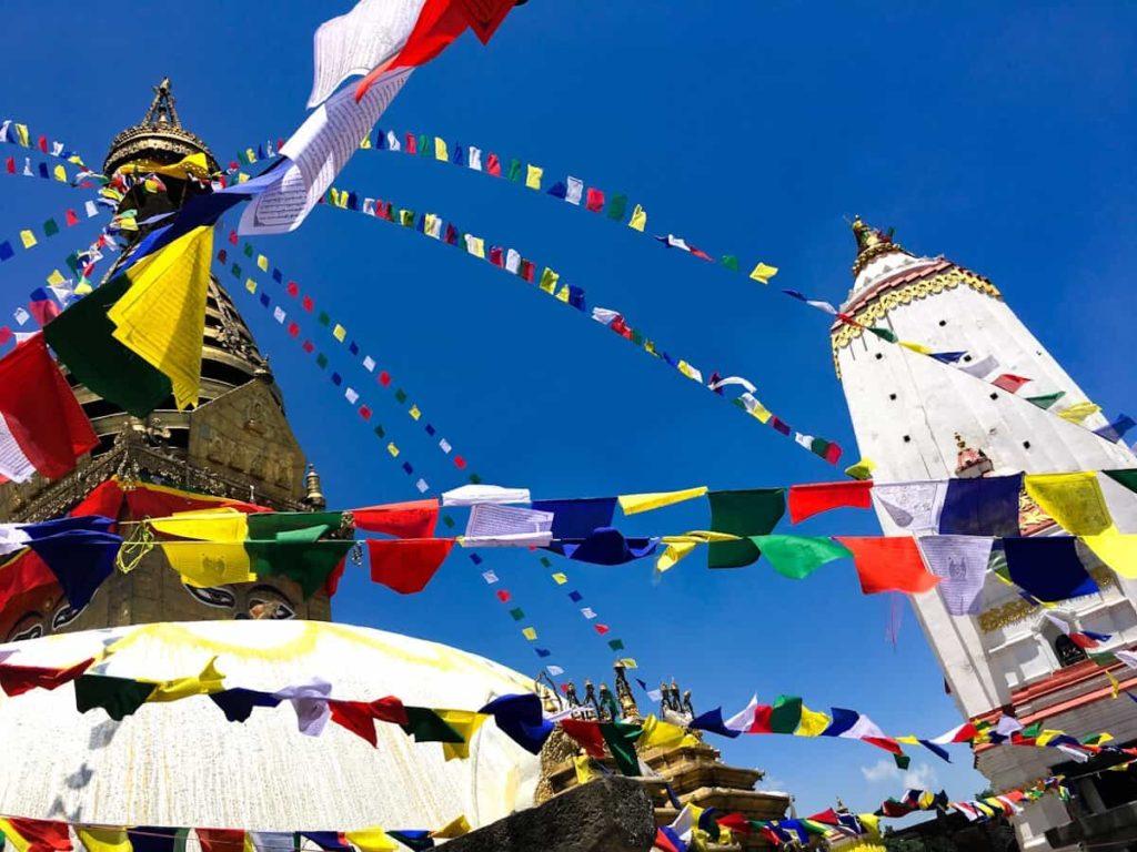 dove si trova il nepal